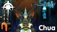 WildStar - Dominion - Chua, Character Creation-1