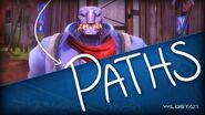WildStar DevSpeak Paths