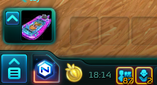 Fortune coin icon on the UI.png