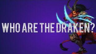 WildStar Who Are The Draken?