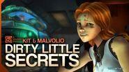 WildStar Flick Dirty Little Secrets