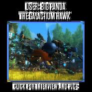 User blog:Raylan13/Crib of the Week: BigPanda