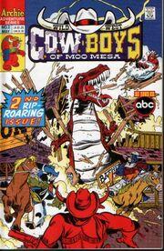 Moo Mesa Archie Comic Vol 2 issue 2.jpg