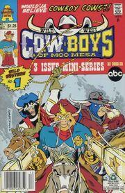 Moo Mesa Archie Comic Vol 1 issue 1.jpg