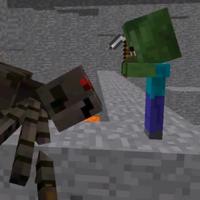 Minecraft monster school animation mining bitcoins binary options robot 2021 movie