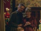 Jay and Eleanor Markus