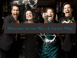 Will and Grace Wiki