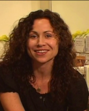Minnie Driver Will And Grace Wiki Fandom