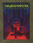 Neuromancer TGN