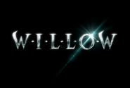 Willow Series Logo
