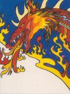 TWB Dragon