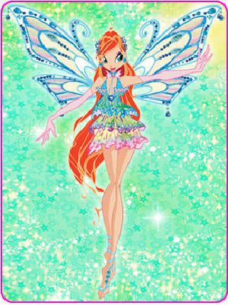 Bloom Winx Club Wiki Fandom