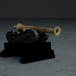 Minion Cannon