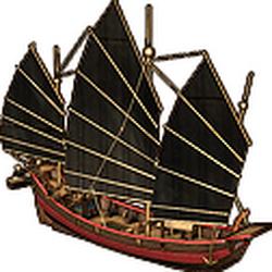 Pirate Junk