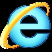 IE 2011-2020 Logo