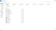 File Explorer 2020