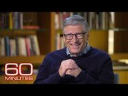 Bill Gates' advice on how to combat mistrust in science