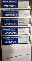 FirstVersions Windows 1-Disks