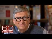 Bill Gates- The 2021 60 Minutes interview