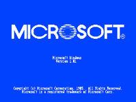 Windows original bootscreen