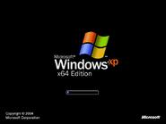 Xpx64itanium