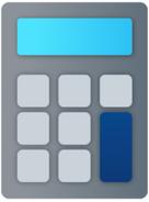 Calculator Win10X