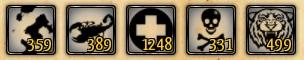 emblem type