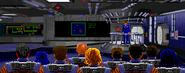 Concordia briefing