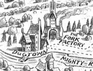 Dugtown