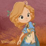 WFS Leeli avatar