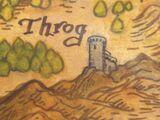 Castle Throg