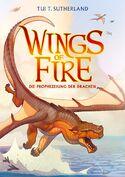 Die Prophezeiung der Drachen (Buch)