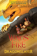 Dragonslayer (Buch)
