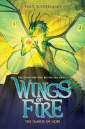 Wings of Fire 15 US