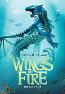Wings of Fire 2 US