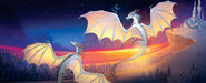 Wings of Fire 14 Full Edited