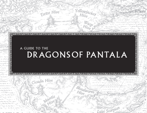 A Guide to the Dragons of Pantala.png