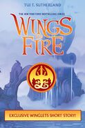 Winglets Flip Book