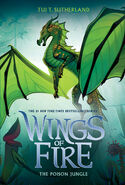 Wings of Fire 13 US