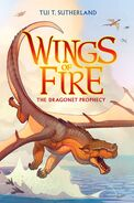 Wings of Fire 1 US
