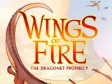 The Dragonet Prophecy (book)