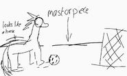 Soccer image 1