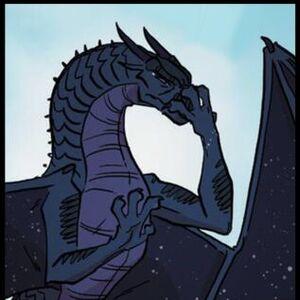 Fatespeaker Wings Of Fire Wiki Fandom