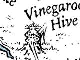 Vinegaroon Hive