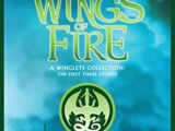 A Winglets Collection: The First Three Stories