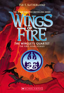 Winglets Quartet
