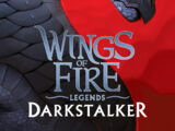 Darkstalker (Legends)