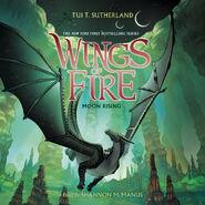 Wings of Fire 6 Audio