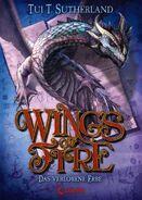 Wings of Fire 2 DE