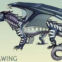 Seawings Wings Of Fire Wiki Fandom